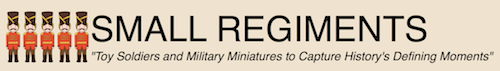 Small Regiments Logo