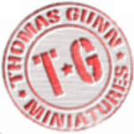 Thomas Gunn Logo