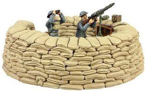 W Britains Toy Soldier 25026